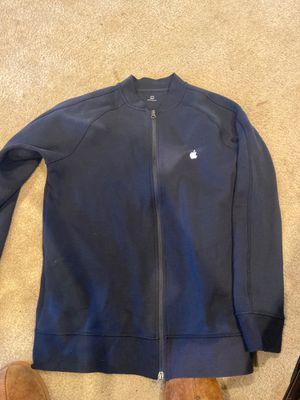 Apple track jacket for Sale in Fairfax, VA