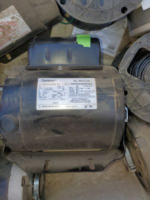 Century motor for Sale in Modesto, CA