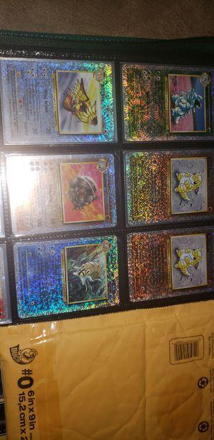 Pokemon cards for Sale in Lakeland, FL