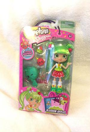 Shopkin shoppie doll for Sale in Creedmoor, TX