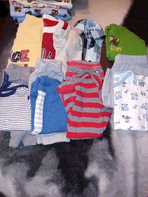 Boys 0-3 month bundle #2 for Sale in Denver, CO
