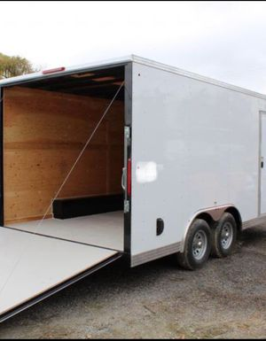 TRAILER RENTAL $99 A DAY JANUARY SPECIAL CALL FOR AVAILABILITY for Sale in Bell Gardens, CA