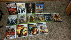 Dvd's and Video Games for Sale in Lake Stevens, WA