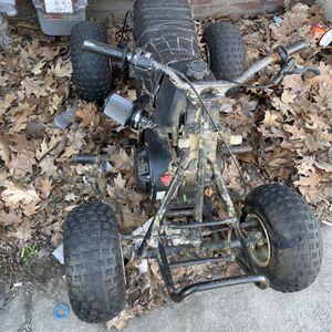 212 Cc Mini 4wheeler for Sale in Harrisburg, PA