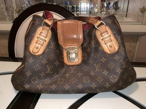 Louis Vuitton purse (CHECK DESCRIPTION) for Sale in Euclid, OH