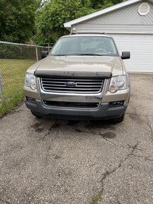 2006 Ford Explorer for Sale in Flint, MI