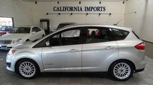 2015 Ford C-Max for Sale in Huntington Beach, CA