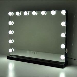 Holly Wood Vanity Mirror for Sale in Riverside, CA