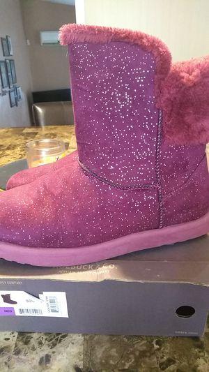 Sears and Roebucks girls boots for Sale in Cincinnati, OH