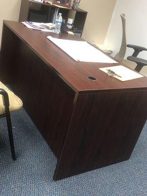 Desk for Sale in Irving, TX
