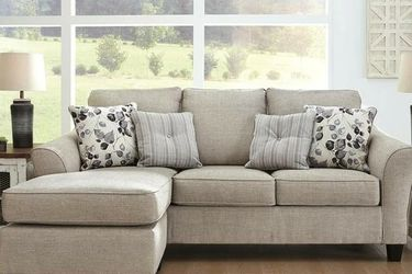 Abney Driftwood Sofa Chaise 49701 VENDOR ASHLEY for Sale in Houston,  TX