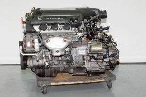 Motor Honda Accord 2002 v6 3.0 for Sale in Visalia, CA