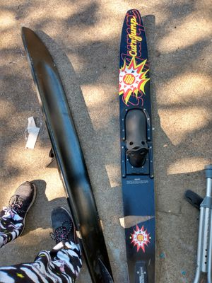 Water skii for Sale in Mansfield, TX