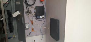 Motorola modem router 2 in one for Sale in Las Vegas, NV