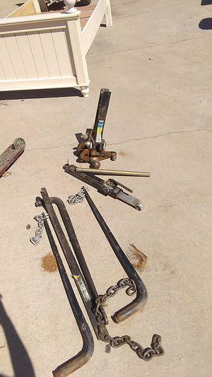 Stablelizer for camper trailer for Sale in Moreno Valley, CA