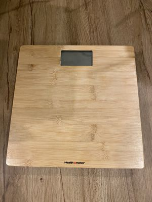 health o meter bathroom scale for Sale in Portland, OR