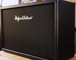 Hughes And Kettner 2x12 TM212 Guitar Cabinet for Sale in Anaheim,  CA