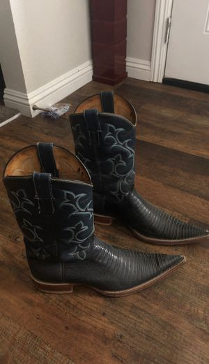 Armadillo boots for Sale in Las Vegas, NV