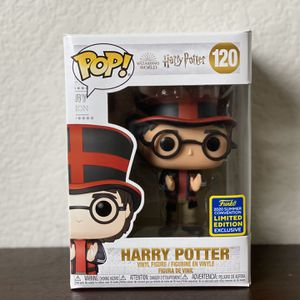 Funko POP Harry Potter Shared Sdcc for Sale in Las Vegas, NV