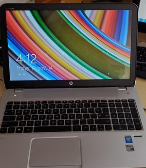 Hp Envy Laptop for Sale in Chula Vista, CA