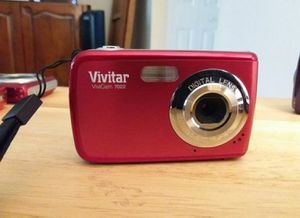 Vivitar Vivcam 7022 digital camera for Sale in Delray Beach, FL