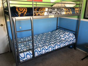 Twin Bunk-bed for Sale in Salt Lake City, UT