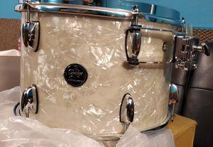 Gretsch Renown 9x13 tom vintage Pearl brand new for Sale in Santa Fe Springs, CA