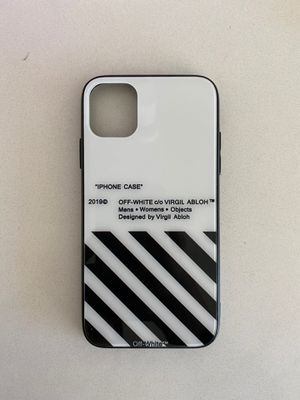 OFF-WHITE iPhone 11 Case for Sale in Honolulu, HI