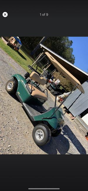 08 ezgo golf cart new batteries for Sale in Virginia Beach, VA