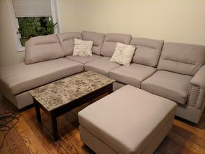 Living room furniture for Sale in Boston, MA