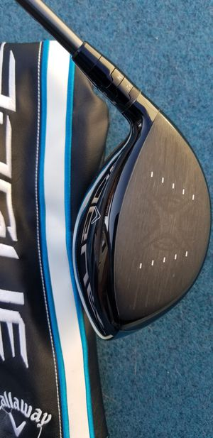 Callaway Rogue Driver for Sale in San Diego, CA