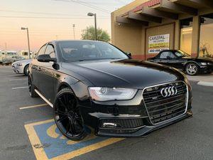 2014 Audi A4 for Sale in Surprise, AZ
