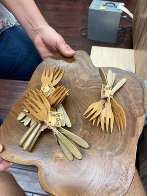 Wood Forks for Sale in San Clemente, CA