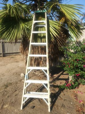 8ft ladder for Sale in San Diego, CA