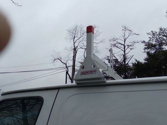 Weather Gaurd Van Rack for Sale in Bunker Hill,  WV