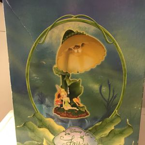 Tinkerbell Lamp for Sale in Newport Beach, CA