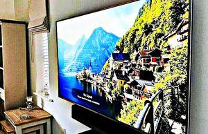 FREE Smart TV - LG for Sale in Baldwin, ND