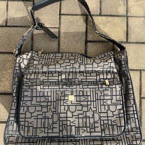DVF Diane Von Furstenberg Garment Bag/ Luggage! $695 for Sale in West Orange, NJ