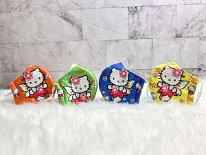 Hello Kitty kids face mask 4PK for Sale in Maple Shade Township, NJ
