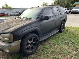Chevy trail blazer for Sale in Fort Lauderdale, FL