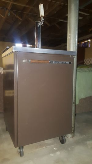 BeverageAir Kegorator for Sale in New Holland, PA