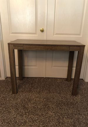 Entry/sofa table, or small desk for Sale in Sun City, AZ