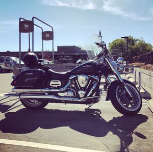2007 Yamaha Roadstar, low miles, 1700cc v twin for Sale in Seattle, WA