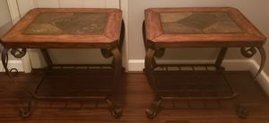 Matching Coffee Tables (2) for Sale in Durham, NC