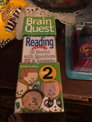 2nd Grade Reading Basics CC1 for Sale in Castro Valley, CA