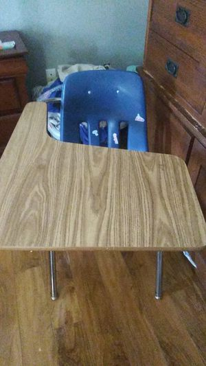 Kids school desk for Sale in Murrieta, CA