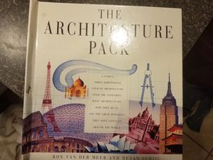 The Architecture Pack for Sale in Providence, RI