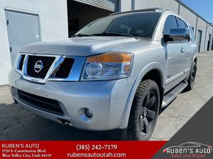 2008 Nissan Armada LE 4WD for Sale in West Valley City, UT