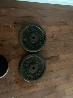 Weights for Sale in Grandview, WA