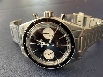 Lorier Gemini Watch Black - Micro Brand for Sale in Riverside,  CA